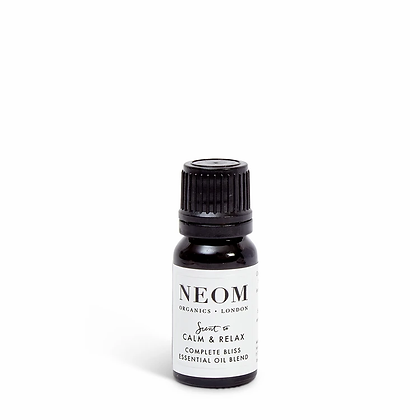 NEOM Calm & Relax Essential Oil Blend 10ml