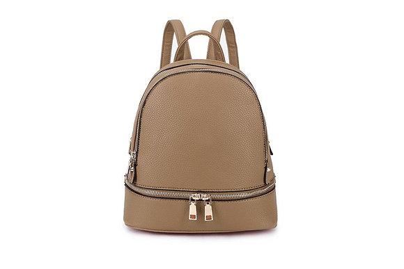 KHAKI Small Back Pack