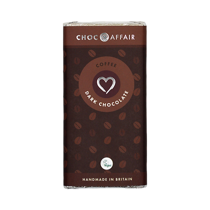 CHOC AFFAIR Coffee Dark Chocolate