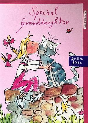 WOODMANSTERNE - Granddaughter