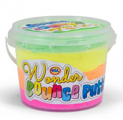WONDER BOUNCE PUTTY 150G (M)