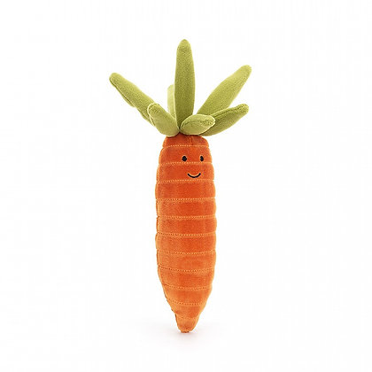 JELLYCAT Vivacious Vegetable Carrot