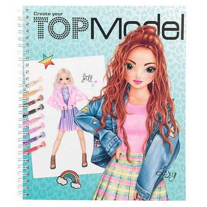 DEPESCHE Create Your Top Model