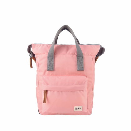 Bantry B Small Backpack - FLAMINGO