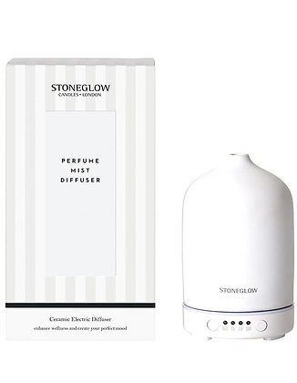 STONEGLOW Perfume Electric Mist Diffuser