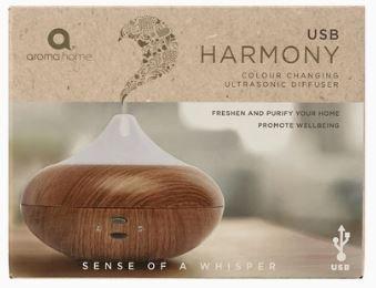 Aroma Home Harmony USB Diffuser