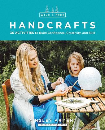 Wild and Free handicrafts