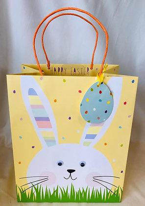 GLICK Bunny Large Gift Bag