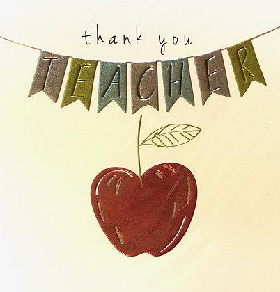 BELLY BUTTON Thank You Teacher