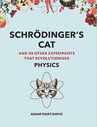 Schrodinger's Cat Book
