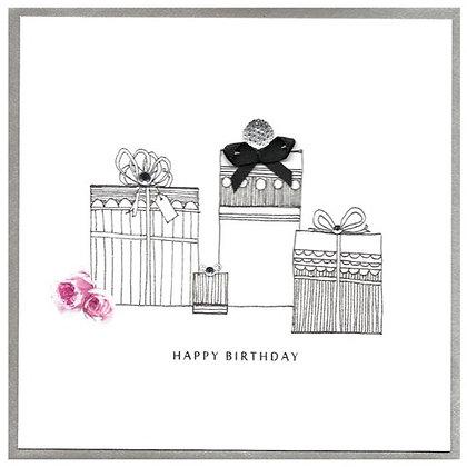 CINNAMON AITCH Picadilly - Birthday Presents
