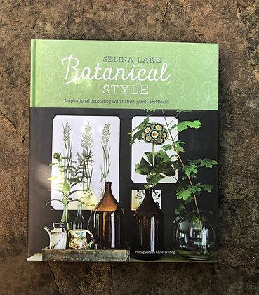 SELINA LAKE Botanical Style