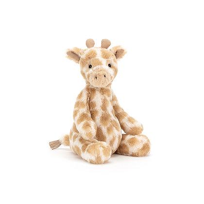 JELLYCAT Puffles Giraffe