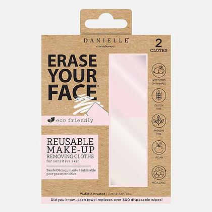 DANIELLE Erase Your Face