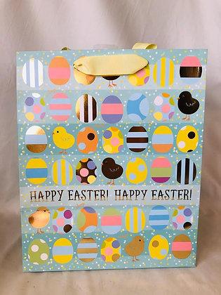 GLICK Large Easter Gift Bag