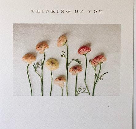 SUSAN O'HANLON Thinking Of You