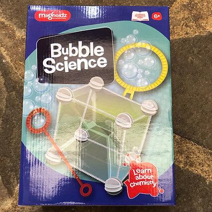KEYCRAFT Bubble Science