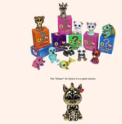 TY Mini Boo Series 4
