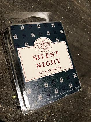 Wax Melts - Silent Night