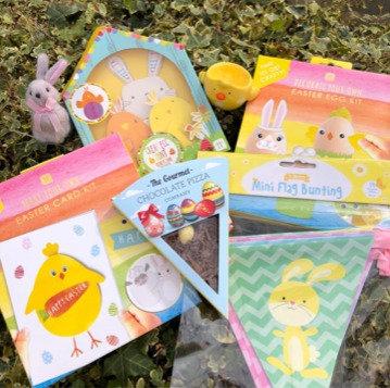 Kids Easter Activity Hamper