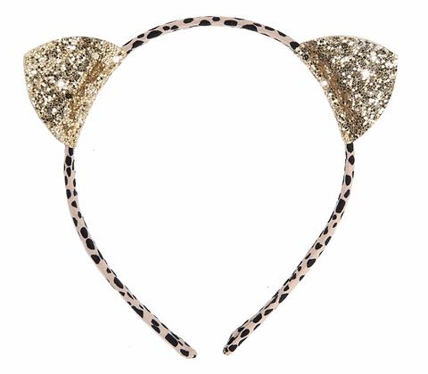 Rockahula - Clara Cat Ears Headband