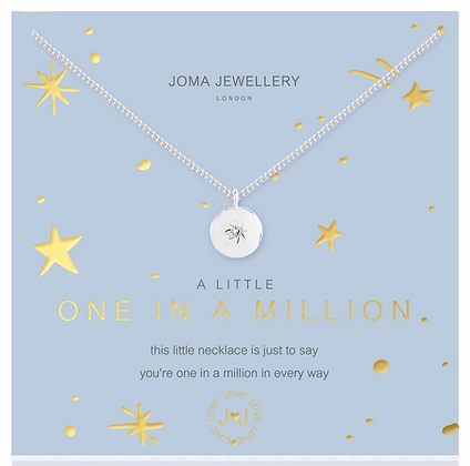 One In A Million Necklace
