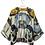Thumbnail: One Hundred Stars Kimono Pansy