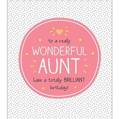 PIGMENT - Happy Jackson Aunt