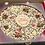 "Thumbnail: Christmas 7"" Pizza"