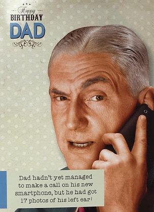 EMOTIONAL RESCUE - Dad
