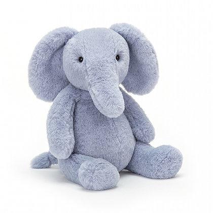 JELLYCAT Small Puffles Elephant