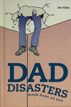 IAN ALLEN Dad Disasters