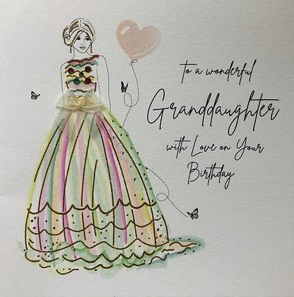 FIVE DOLLAR - Granddaughter