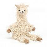 JELLYCAT Bonbon Llama