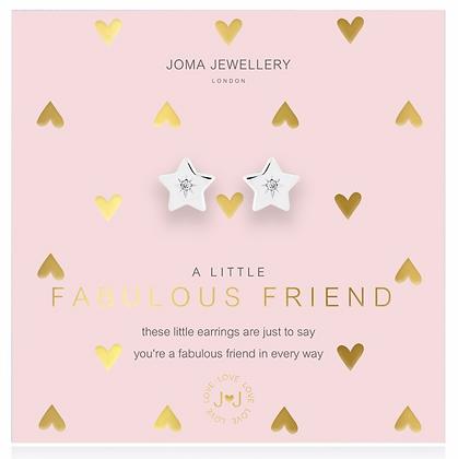 Fabulous Friend Earrings