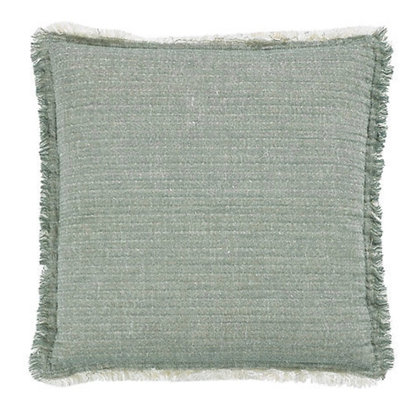 Roussillon cushion Litchen