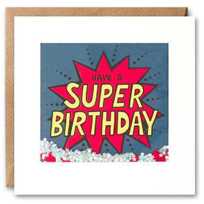 JAMES ELLIS Super Birthday
