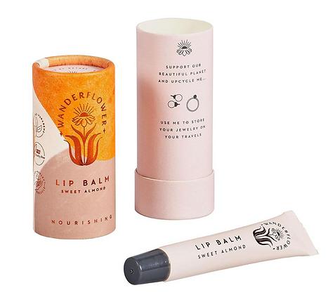 Lip Balm - Sweet Almond