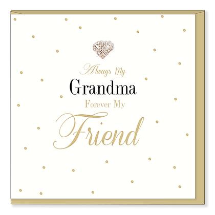 HEARTS DESIGNS - Grandma