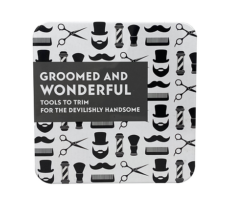 Groomed and Wonderful