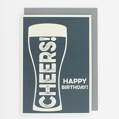 THINK OF ME - Rogue - Cheers Birthday