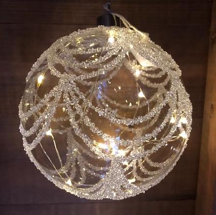 LED Bauble