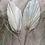 Thumbnail: XL dried palm leaf single