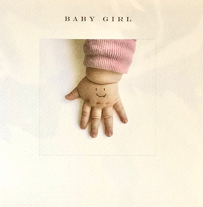 SUSAN O'HANLON Baby Girl