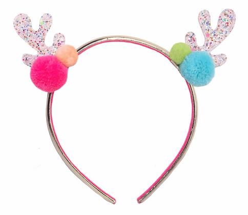 Rockahula - Tutti Frutti Reindeer Ears