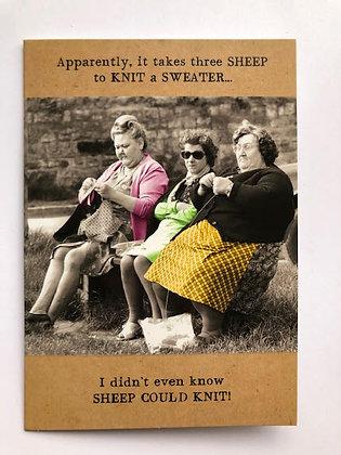 PIGMENT Knit
