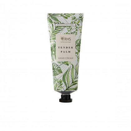 RHS Tender Palm Hand Cream