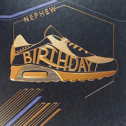 HOTCHPOTCH Nephew Birthday