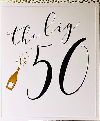 PAPERLINK The Big 50