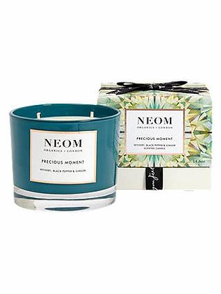 NEOM Precious Moment Candle